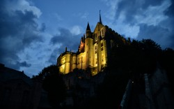 Mont saint Michael 2